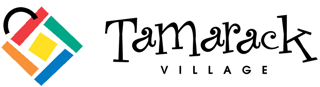Tamarack Village Logo